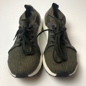 Adidas Ultra Boost X Trace Olive